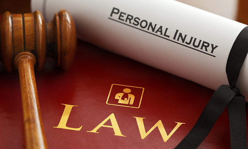 Lauren Raysor Attorney At Law Personal Injury